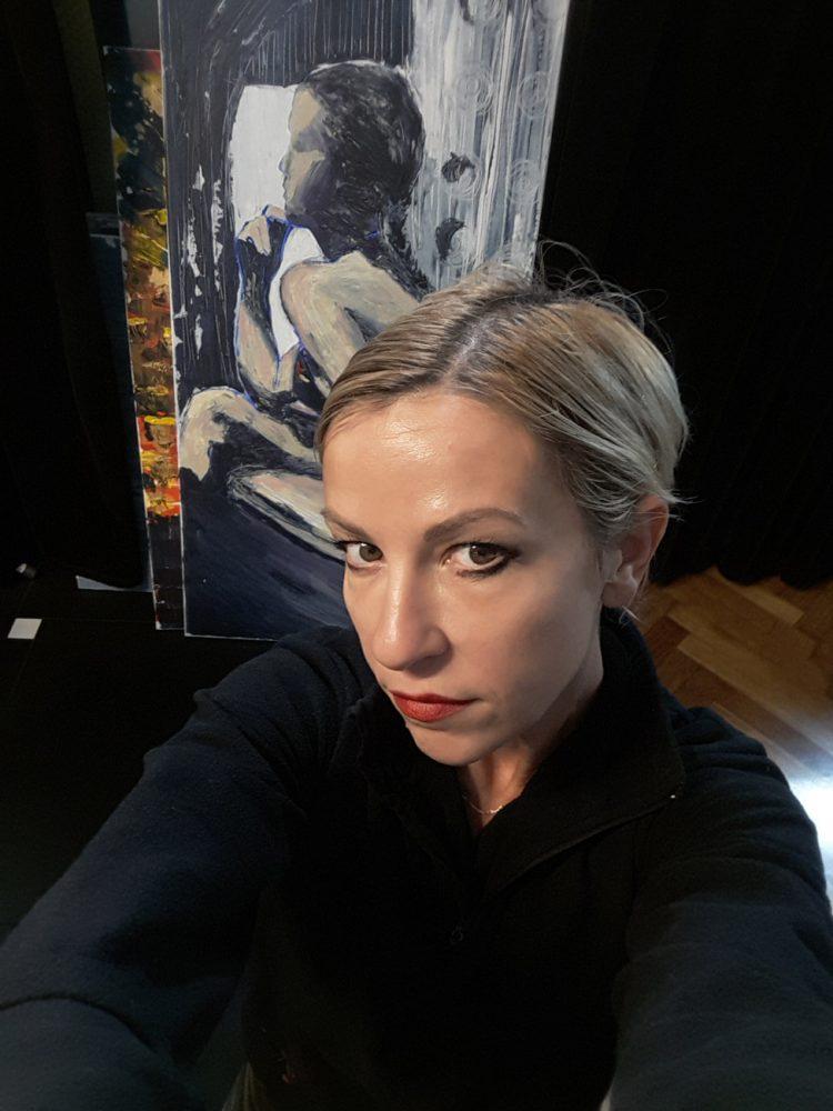 Agnieszka Słońska-Więcek