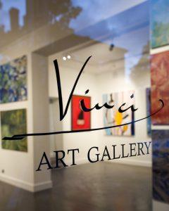 VINCI ART GALLERY POZNAN, fot. Maciej Kielan