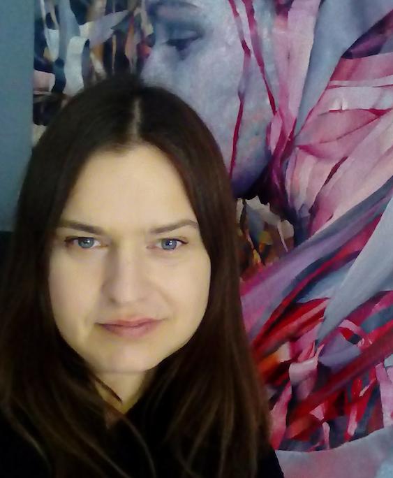 Agnieszka Wenecka