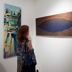 vinci art gallery poznan
