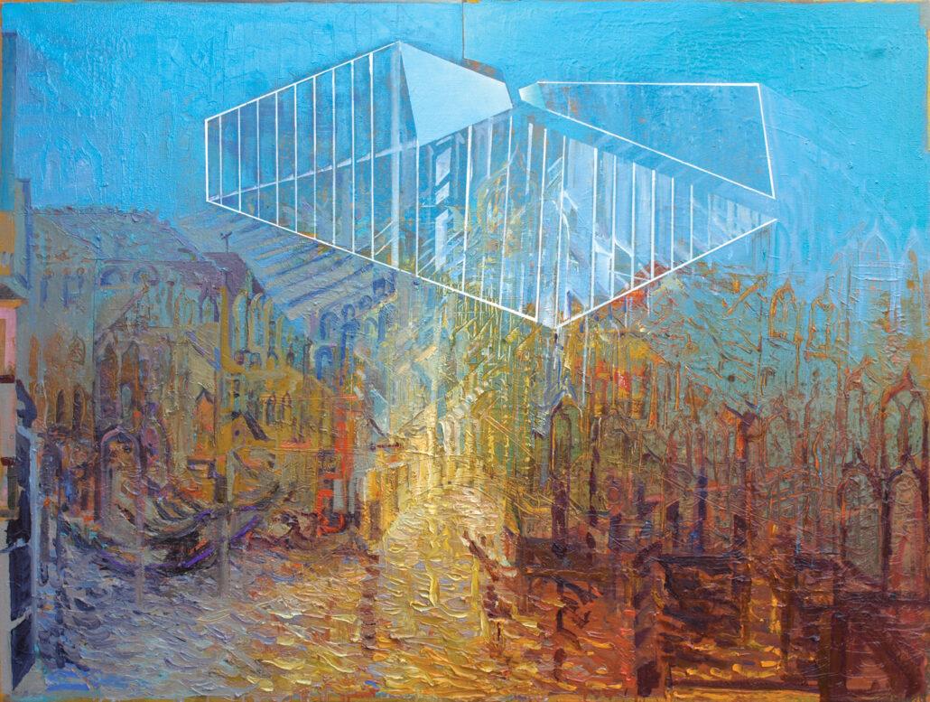 Vinci Gallery Poznań